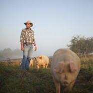 Saving Family Farms with New Hope for the Local Food Movement