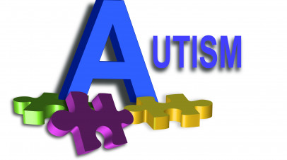 US autism rate up 15 percent over two-year period