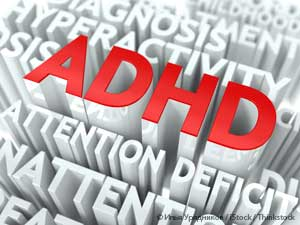 ADHD is a New American Normal