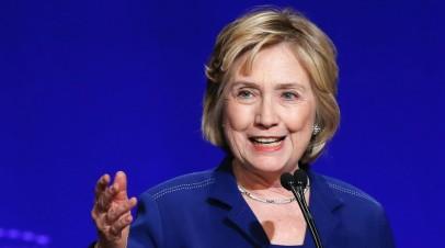 Hillary, Please Kiss George Goodbye!